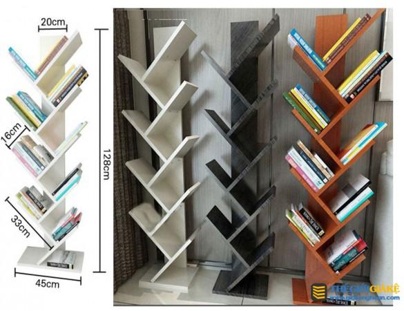 Giá kệ sách mini tại Vinh Nghệ An